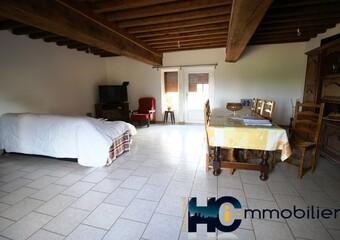 Location Maison 3 pièces 92m² Lessard-en-Bresse (71440) - Photo 1