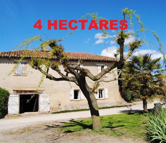 Sale House 4 rooms 200m² SECTEUR SAMATAN-LOMBEZ - photo