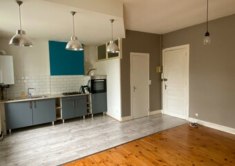 Location Appartement 3 pièces 54m² Saint-Étienne (42100) - Photo 1
