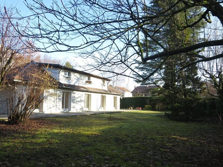 Vente Maison 9 pièces 155m² Meylan (38240) - photo