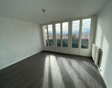 Sale Apartment 4 rooms 68m² Échirolles (38130) - photo
