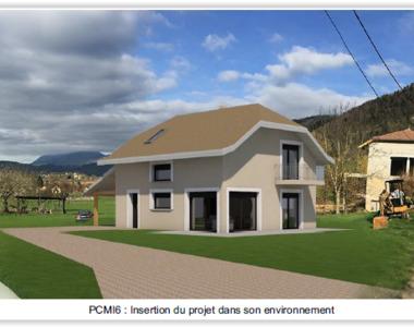 Vente Terrain 1 167m² Saint-Béron (73520) - photo