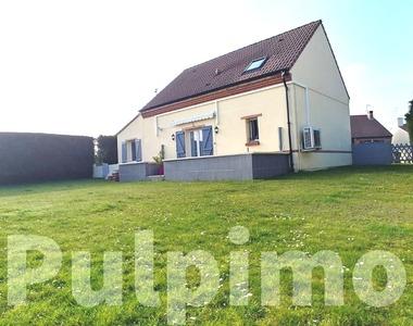 Vente Maison 7 pièces 90m² Hulluch (62410) - photo