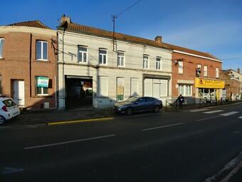 Vente Immeuble Bauvin (59221) - Photo 1