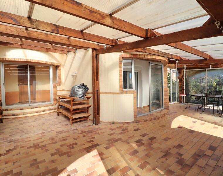 Vente Maison 6 pièces 180m² Saint-Laurent-de-la-Salanque (66250) - photo