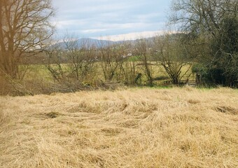 Vente Terrain 1 300m² Mouguerre (64990) - photo