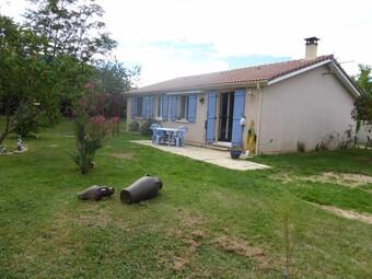 Vente Maison 4 pièces 90m² Marcollin (38270) - photo
