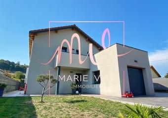 Vente Maison 6 pièces 140m² Les Abrets (38490) - Photo 1