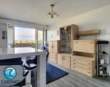 Vente Appartement 2 pièces 37m² Cabourg (14390) - photo