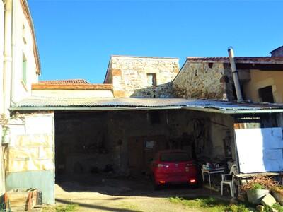 Vente Maison 4 pièces 197m² Yronde-et-Buron (63270) - Photo 9