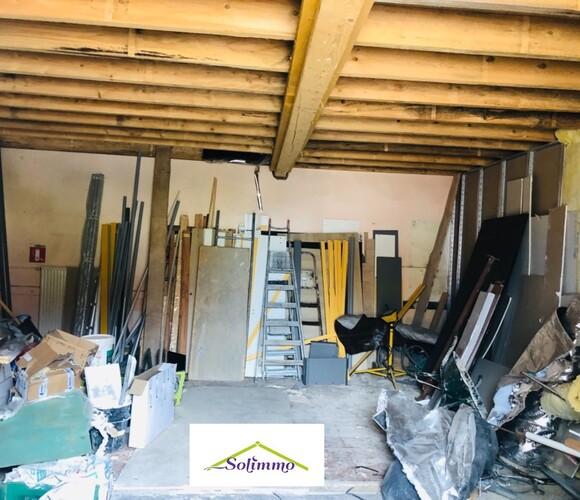 Vente Appartement 3 pièces 100m² Les Abrets (38490) - photo