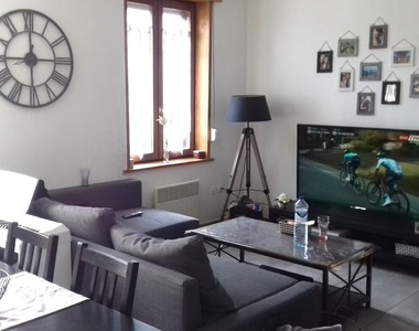 Location Appartement 80m² Cuinchy (62149) - photo