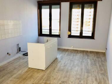 Location Appartement 2 pièces 54m² Bourbourg (59630) - photo