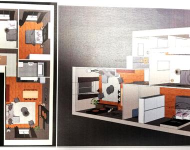 Vente Appartement 3 pièces 71m² Oullins (69600) - photo