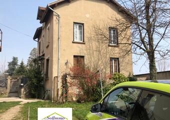 Vente Maison 7 pièces 100m² Le Pont-de-Beauvoisin (38480) - Photo 1