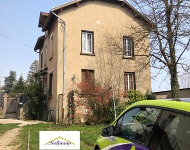 Vente Immeuble 7 pièces 130m² Les Abrets (38490) - photo