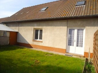 Location Maison 4 pièces 75m² Oye-Plage (62215) - Photo 1