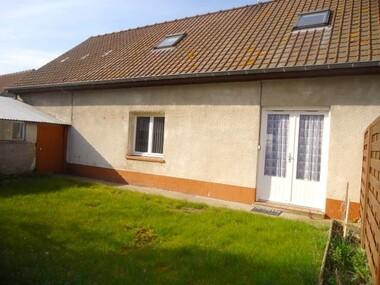 Location Maison 4 pièces 75m² Oye-Plage (62215) - photo