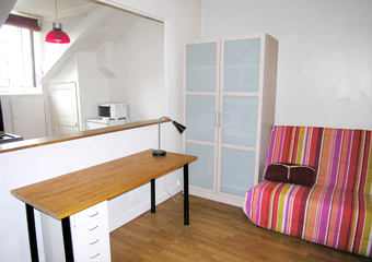 Vente Appartement 1 pièce 21m² Grenoble (38000) - Photo 1