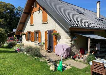 Location Maison 3 pièces 50m² Theys (38570) - Photo 1