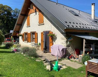 Location Maison 3 pièces 50m² Theys (38570) - photo