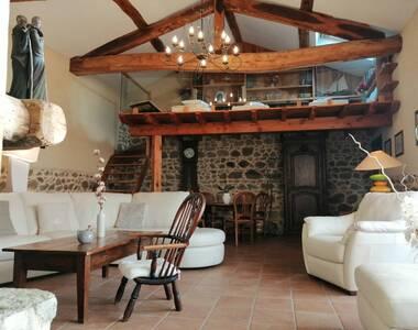 Vente Maison 6 pièces 250m² Saint-Cyr-les-Vignes (42210) - photo