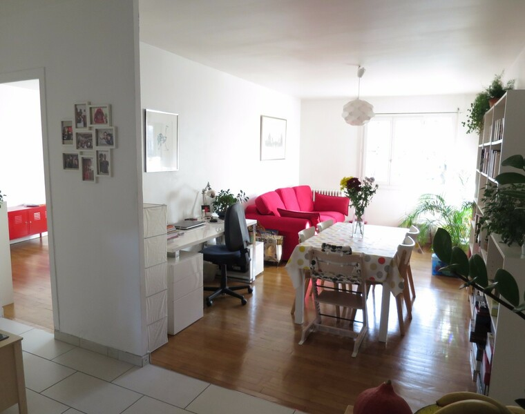 Location Appartement 3 pièces 76m² Grenoble (38000) - photo