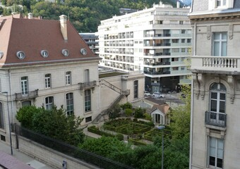 Vente Appartement 2 pièces 80m² Grenoble (38000) - Photo 1