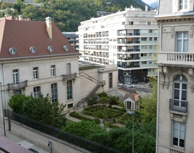 Vente Appartement 2 pièces 80m² Grenoble (38000) - photo