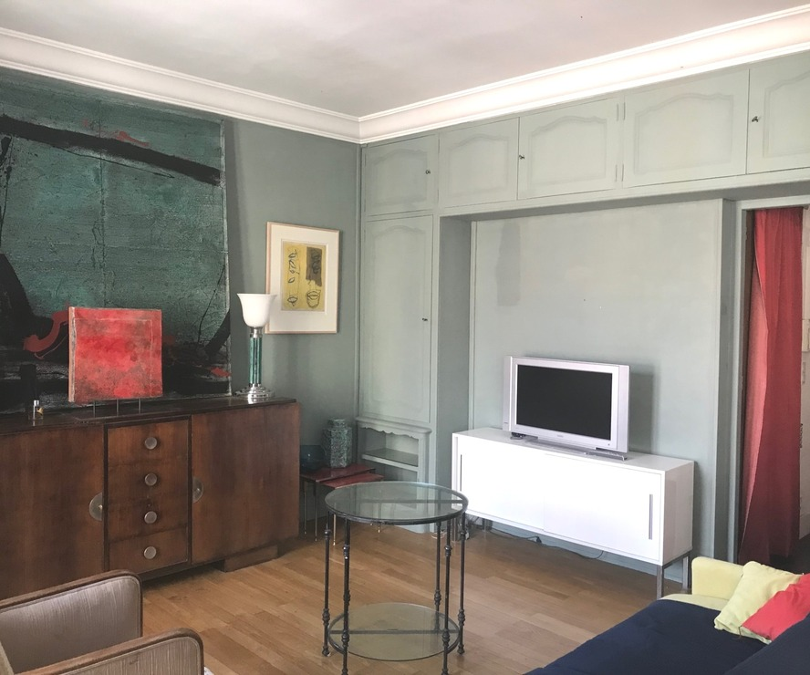 Renting Apartment 2 rooms 55m² Grenoble (38000) - photo
