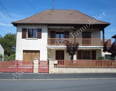 Vente Maison 6 pièces 139m² Malemort-sur-Corrèze (19360) - photo