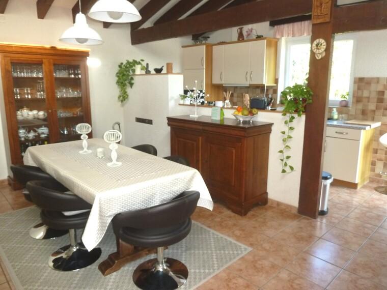 Vente Maison 7 pièces 134m² Saint-Laurent-de-la-Salanque (66250) - photo