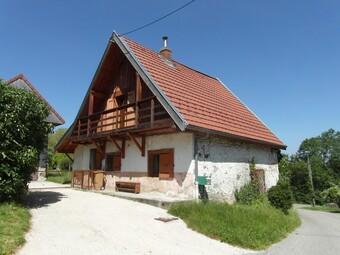 Location Maison 4 pièces 77m² Vaulnaveys-le-Bas (38410) - photo