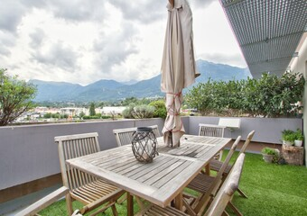 Vente Appartement 2 pièces 36m² Albertville (73200) - photo