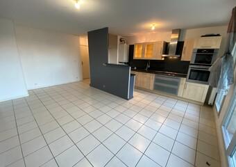Vente Appartement 3 pièces 62m² Vénissieux (69200) - Photo 1