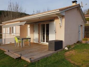 Vente Maison 88m² Loire proche Cours - Photo 1
