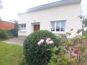 Vente Maison 7 pièces 112m² Sainte-Catherine (62223) - Photo 1