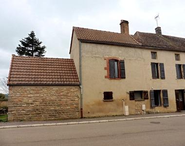 Vente Maison 3 pièces 85m² Moroges (71390) - photo