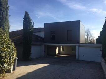 Vente Maison 7 pièces 182m² Génissieux (26750) - photo