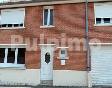 Vente Maison 6 pièces 74m² Feuchy (62223) - photo