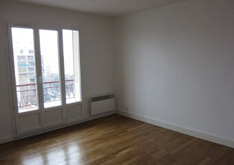 Location Appartement 1 pièce 36m² Grenoble (38100) - Photo 1