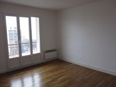 Location Appartement 1 pièce 36m² Grenoble (38100) - photo