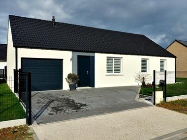 Vente Maison 7 pièces 98m² Grenay (62160) - photo