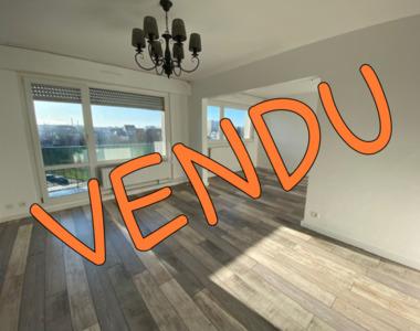 Vente Appartement 5 pièces 100m² Mulhouse (68200) - photo