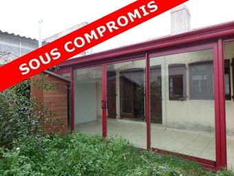 Vente Maison 3 pièces 68m² Olonne-sur-Mer (85340) - Photo 1