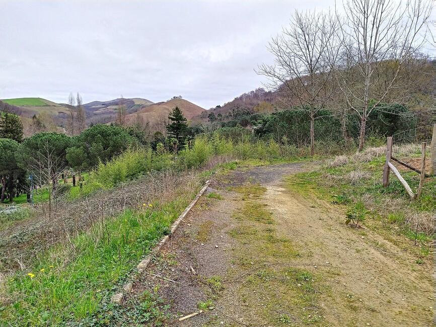Vente Terrain 1 825m² Cambo-les-Bains (64250) - photo