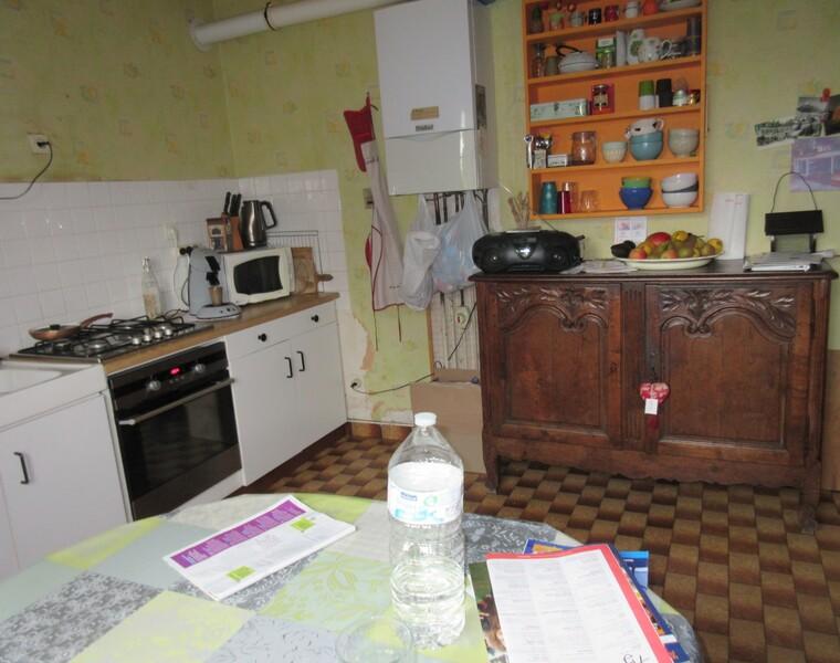 Location Maison 5 pièces 123m² Miserey (27930) - photo