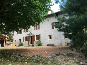 Vente Maison 5 pièces 90m² entre COURS ET CHARLIEU - Photo 1
