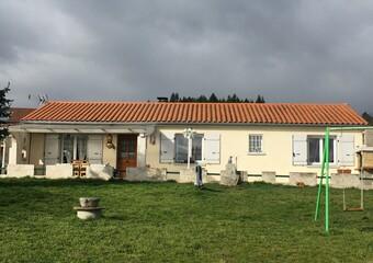 Vente Maison 5 pièces 95m² Boën (42130) - photo