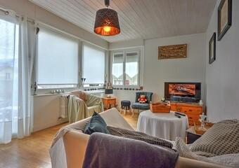 Vente Appartement 4 pièces 83m² La Roche-sur-Foron (74800) - photo 2